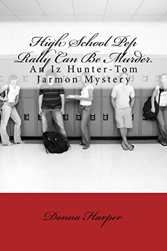 y Can Be Murder (High School Murder Mysteries Book 5) (English Edition) ()