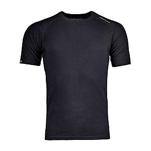 Ortovox 145Ultra s-Sleeve M Thermo-Shirt, Herren