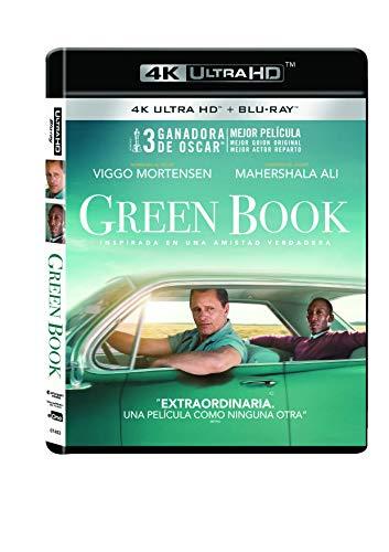 Green Book (4K)