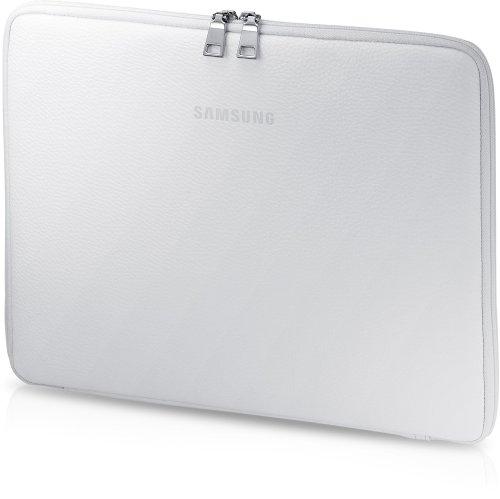 Samsung AA-BS5N11W/E Kunstleder Etui für ATIV Smart-PC/Pro bis 29,5 cm (11,6 Zoll) inkl. Innentaschen - 500t Pc Smart Samsung