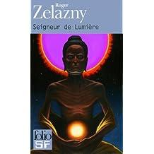Seigneur de lumière de Roger Zelazny (30 août 2012) Poche