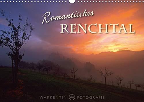 Romantisches Renchtal (Wandkalender 2020 DIN A3 quer)