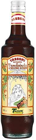 Cedral Tassoni Sciroppo di Tamarindo - 730 Gr