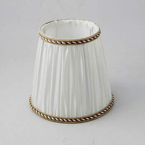 PMWLKJ - Pantalla para lámpara pequeña (15,5 cm), diseño japonés
