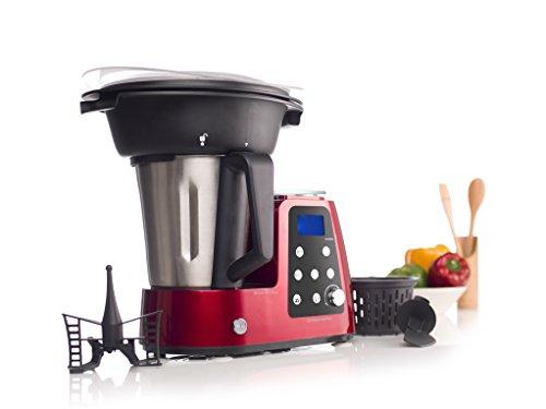 UnicookChef - Robot cocina multifunción. De Universalblue