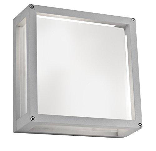 10019-GR - LAMPADA PARETE PER ESTERNO