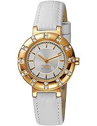 Esprit Damen-Armbanduhr Analog Quarz EL101112F05U