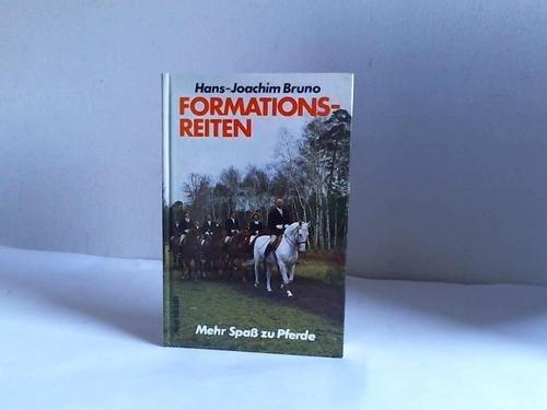 Formations-Reiten
