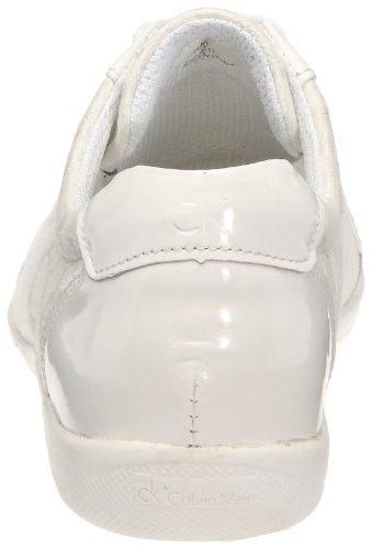 Calvin Klein Tammy, Baskets mode femme Blanc