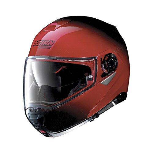 Preisvergleich Produktbild Nolan N100-5 FADE N-COM FADE CHERRY M