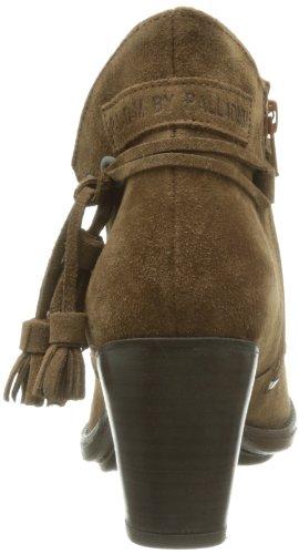 PLDM by Palladium Siskin Sud, Boots femme Marron (149/Date)