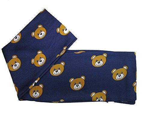Morbido da donna, stile tradizionale coreana sciarpa–Cura Bears
