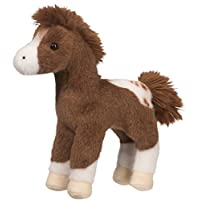 Cuddle Toys 4048 Horse Plush Toy, 20 cm Tall