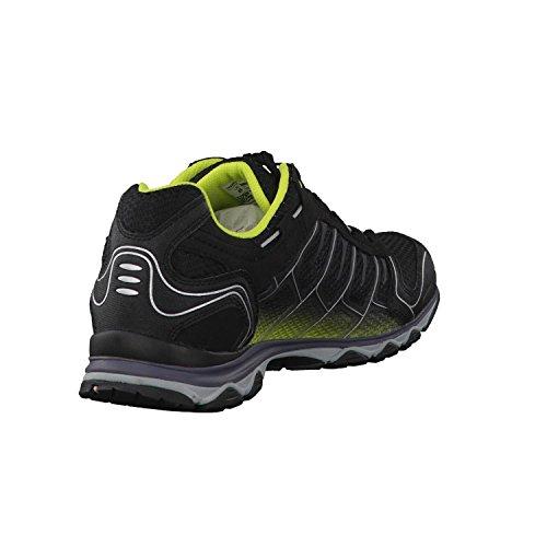 Meindl Homme Chaussures de randonnée x-So 30GTX® 39820 jaune/noir