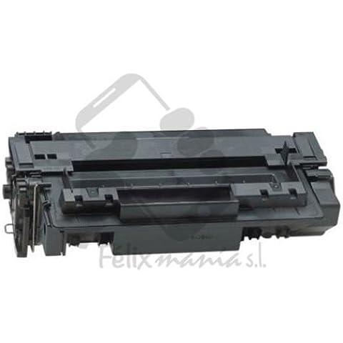 Toner Compatibile Per HP Laserjet Nero P3005 Q7551A/51A P3004 MPR