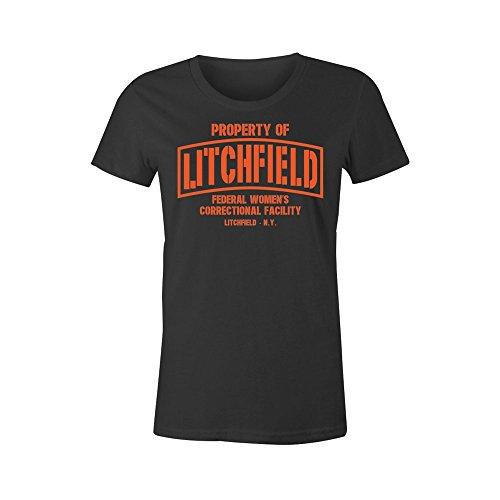 Orange Is The New Black - Camiseta - para Hombre S