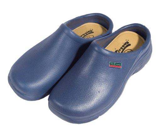 town-country-eva-sandales-bleu-marine-taille-43