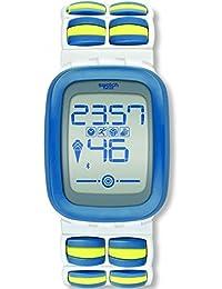 Swatch Cubezero, Band L, SUVW100A