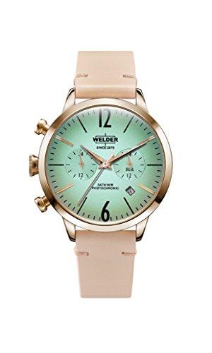 Welder Smoothy relojes mujer WWRC100