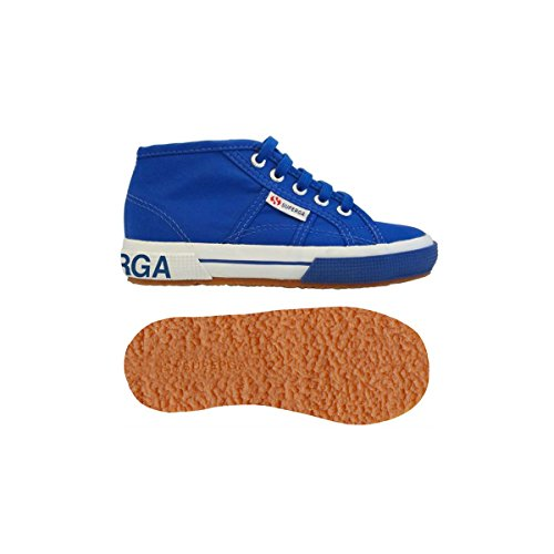 Le Superga - 2754-nylj - Kind INTENSE BLUE