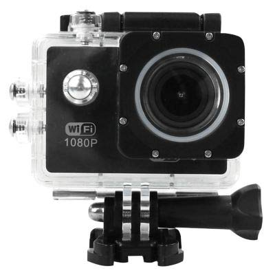 SJ4000Full HD 1080p Mini Sport Kamera Action DV mit wasserdicht Schutzhülle 30m Extreme (Mini-sport-kamera)