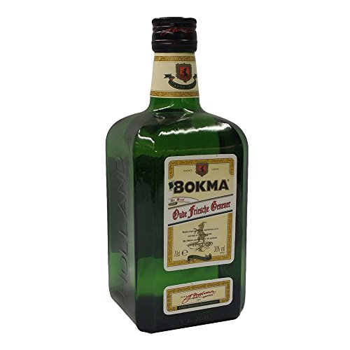 Bokma Oude Genever