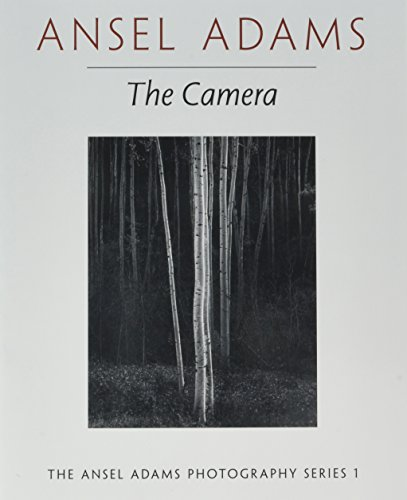 Ansel Adams produced some of the century's truly memorable photographic images and helped nurture the art of photography through his creative innovations and peerless technical mastery. This handbook - the first volume in Adam's celebrated series of ...
