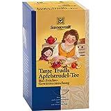 Sonnentor Tante Trudls Apfelstrudel-Tee (18 Beutel) - Bio