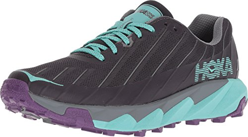 Hoka One One Torrent Women nine iron/steel gray