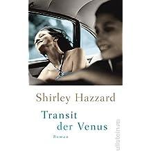 Transit der Venus: Roman