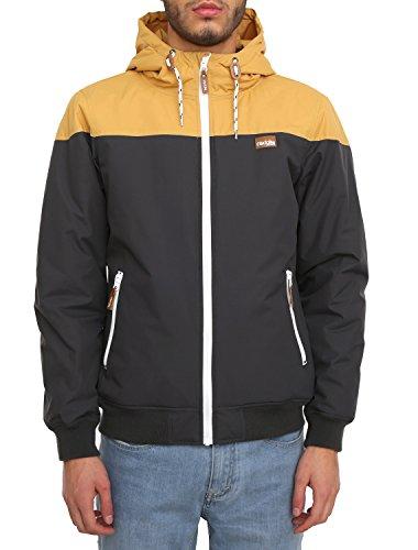 Iriedaily Insulaner Jacket [Mustard]