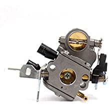 Vergaser Membran+Reparatursatz passend Stihl MS 171  MS181 MS211 Zama neu