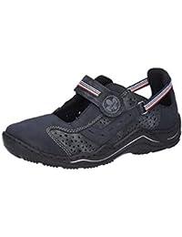 ddb8bdfbfa3f5e Suchergebnis auf Amazon.de für  Bequeme Schuhe mit Klettverschluss ...