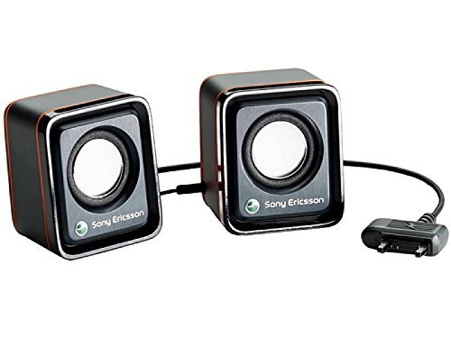 Sony Ericsson MPS-70 Portable Speakers