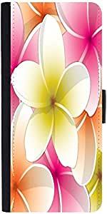 Snoogg All Purpose Bright Frangipani Card In Vector Format Graphic Snap On Ha...