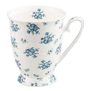 Ambiente Mug Forget Me Not Mug Tea Coffee  Blue 0.25 Litre