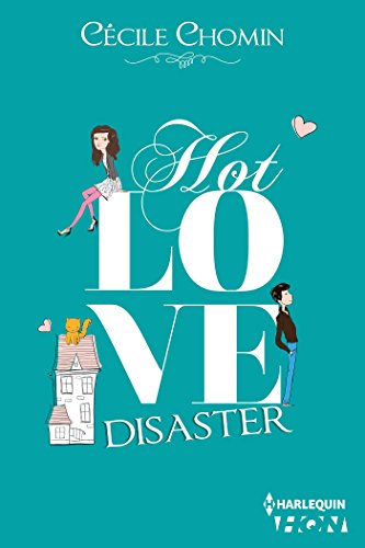 Hot Love Disaster (HQN)