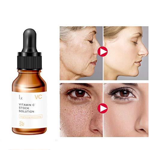 Gaddrt riparazione anti invecchiamento della pelle con soluzione antirughe ceramide grado terapeutico, aromaterapia olio essenziale