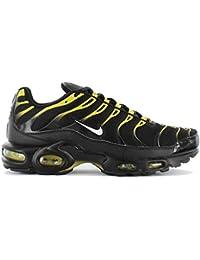Nike Air Max Plus, Zapatillas Para Hombre