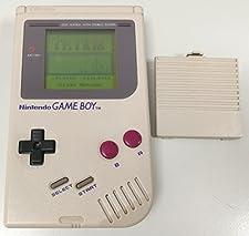 Original Gameboy Console