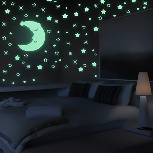 Zoom IMG-2 meloive adesivi murali che brillano