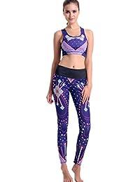 FLY Ropa De Yoga De Fitness Deportes Pantalones Ajustados Ejecutan Alta Elástica De Secado Rápido