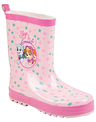 Paw Patrol Everest Skye Girl's Wellies (29-30)