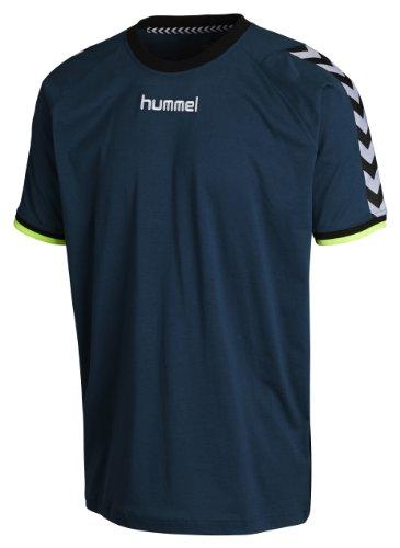 Hummel Herren T-Shirt Stay Authentic Legion Blue