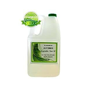 Glycerine / Glycerin Vegetable Usp Grade 100% Pure 10 Lb