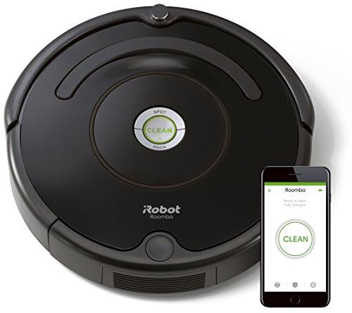 IRobot Roomba 671 Saugrobotervergleich, Tests, Preise & Empfehlung
