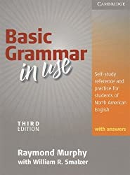 Basic Grammar in Use: Student's Book with answers