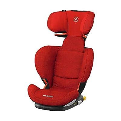 Maxi.Cosi RodiFix AirProtect (AP) Kindersitz, mitwachsender Gruppe 2/3 Autositz (15 - 36 kg), ISOFIX-Sitzerhöhung mit optimalem Seitenaufprallschutz