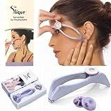 Allium Face Hair Remover DIY Tool Body Hair Epilator Threader System Hair Removal Makeup Beauty Tools