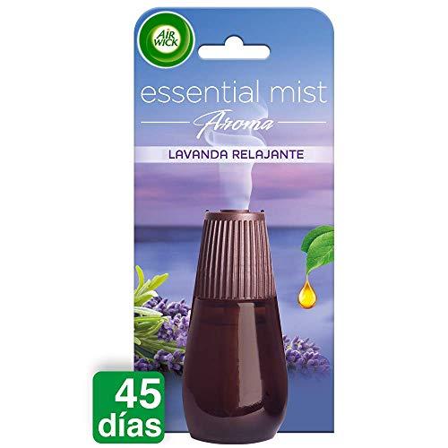 Air Wick Essential Mist Recambio Ambientador Lavanda - 1 Unidad
